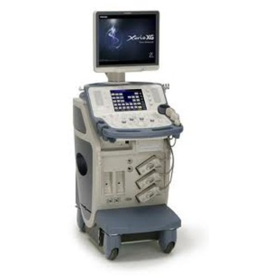 腹部/心臓超音波